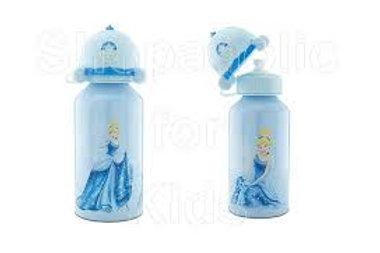 Disney 公主鋁質水壺 BPA Free