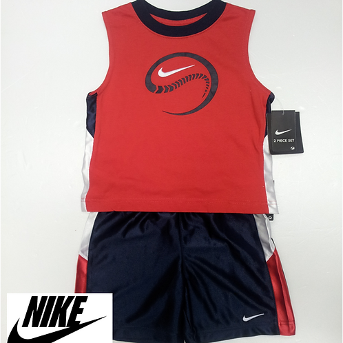 Nike 兒童兩件套裝