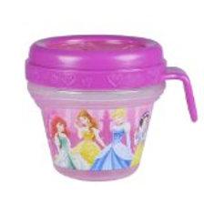 迪士尼公主防漏零食杯