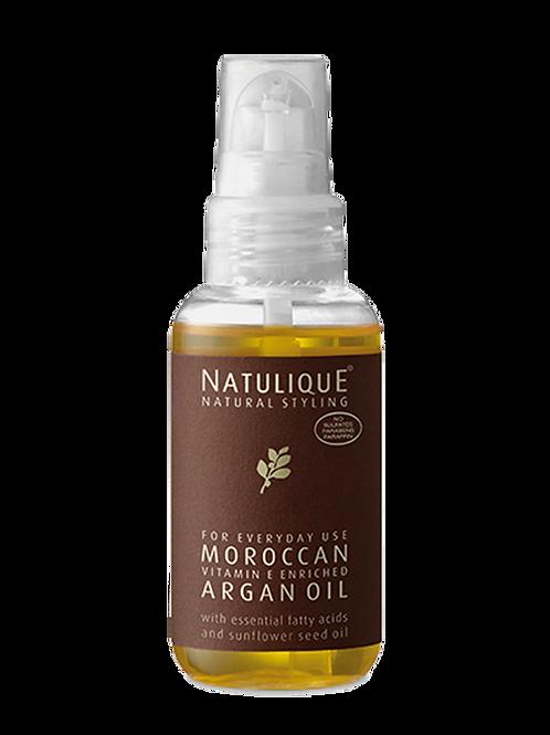Natulique Moroccan Argan Oil 摩洛哥堅果油 100ml