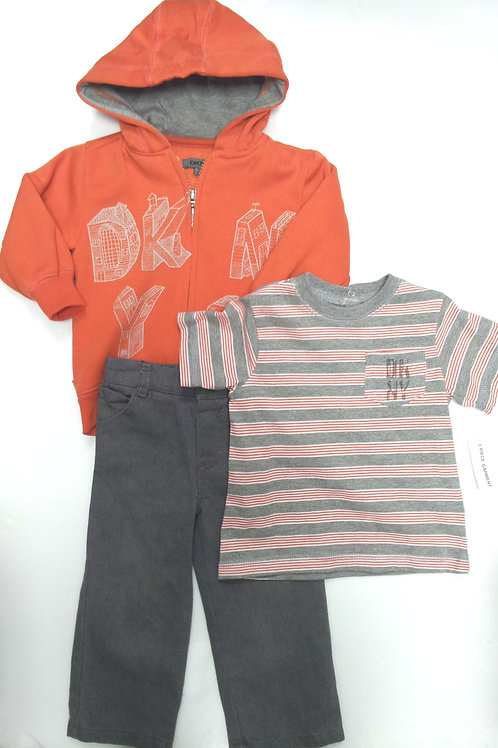 DKNY 兒童三件套裝
