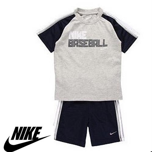 Nike 嬰兒兩件套裝