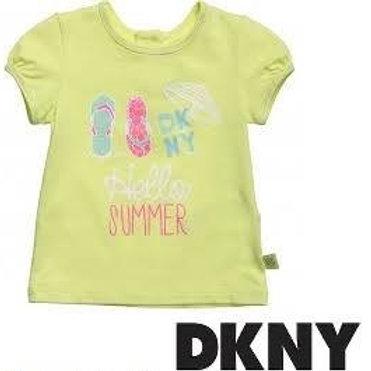 DKNY 單件短袖Tee恤