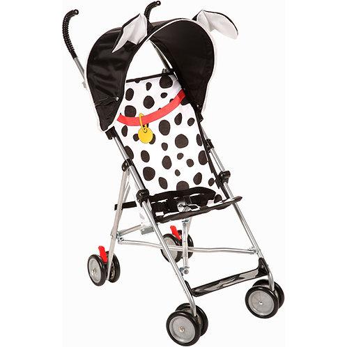 Disney斑點狗嬰兒士的車 (Cosco原廠品牌)