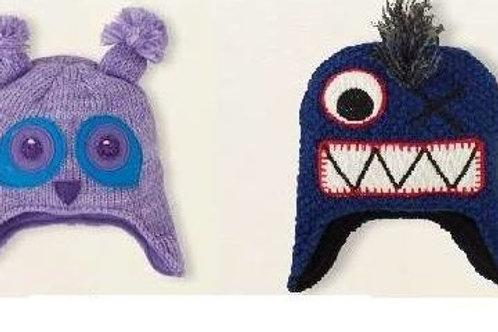 Crazy8 怪獸造型冷帽(左或右)