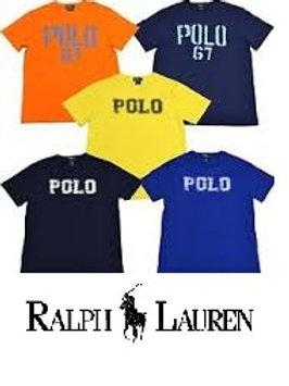 Ralph Lauren 單件短袖Tee恤