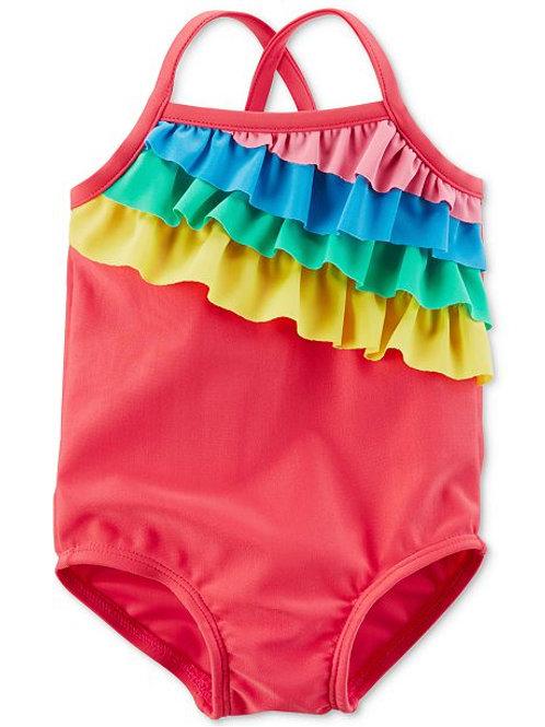 Gymboree 嬰兒全件泳衣