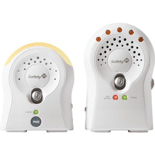 Safety 1st 安全夜光音頻監聽器