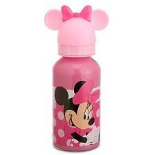 Disney 米妮鋁質水壺 BPA Free