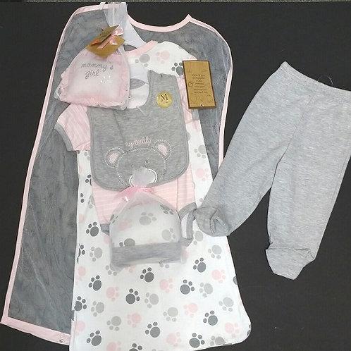 Chick Pea 嬰兒連身衣全套七件