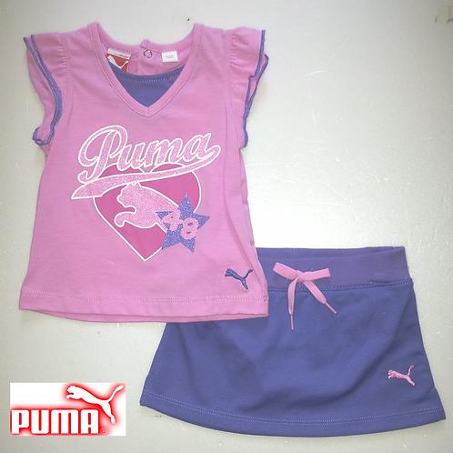 Puma 嬰幼兒兩件套裝