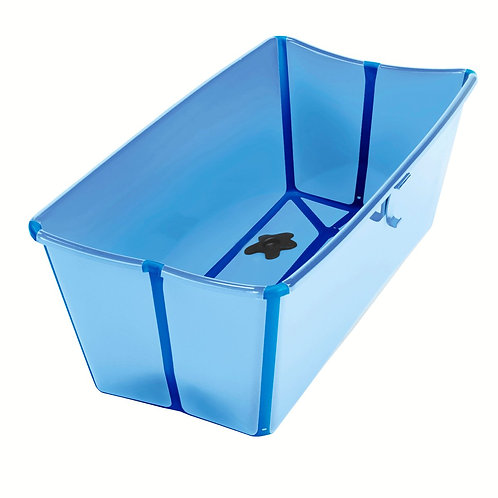 丹麥Flexi Bath 摺合浴盆