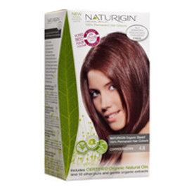 Naturigin Hair Dye-Copper Brown4.6 天然修護精華染髮-銅棕色4.6