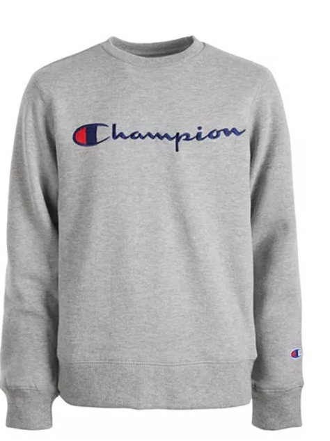 Champion 單件長袖Tee恤