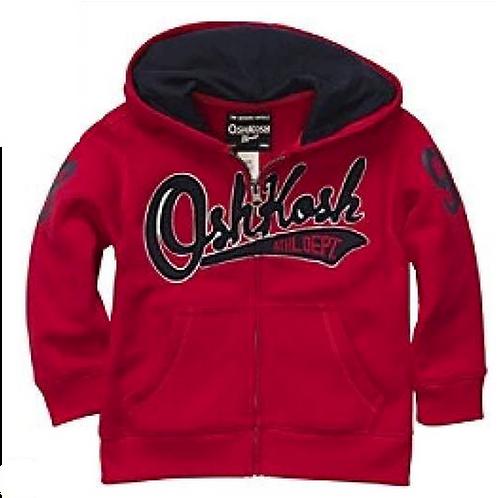 Oshkosh Hoodies 兒童外套