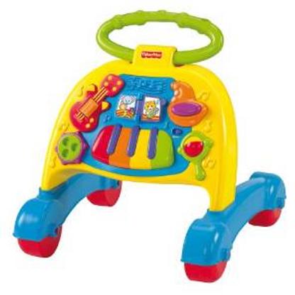 Fisher-Price 多用途音樂學行車