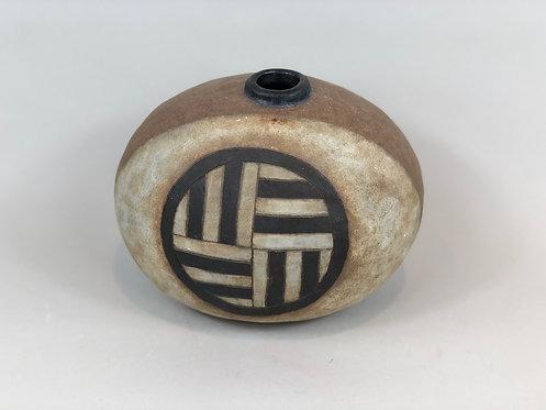 Vase <Dango>