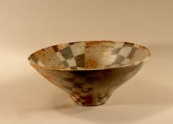 Checkered Bowl