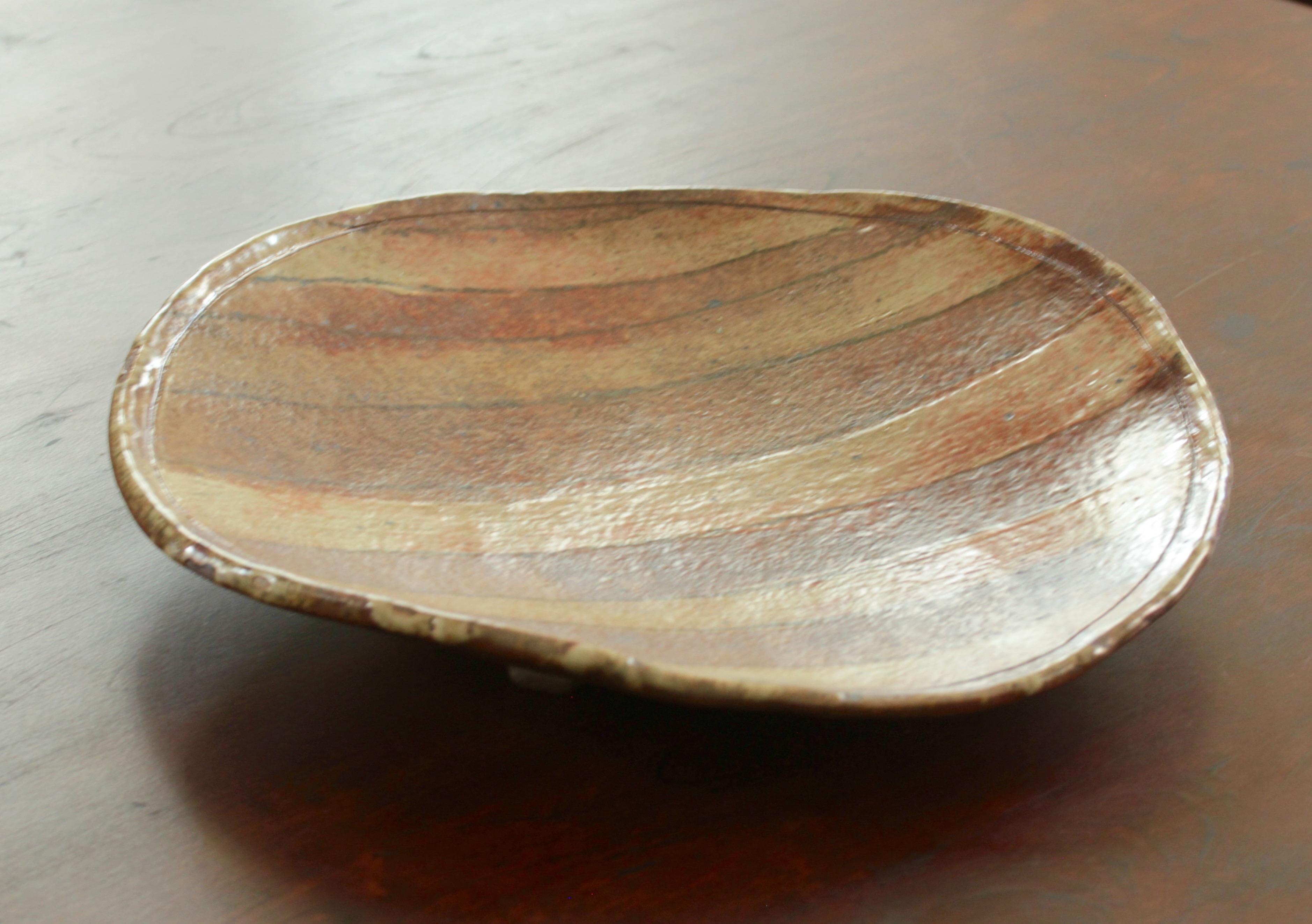 """Big Shino Plate (14"""")"""