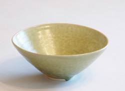 Pale Green Bowl