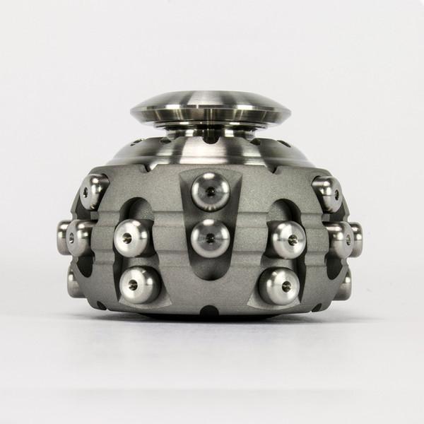 Netsuke Hybrid Vessel Bead