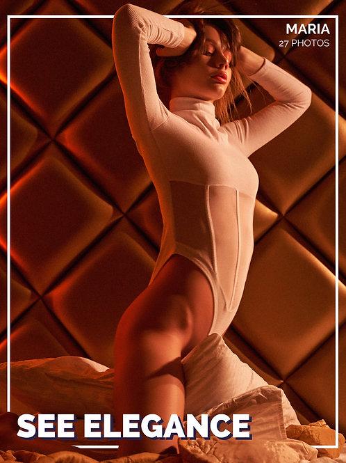 See Elegance 4 - Maria
