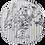 Thumbnail: TORIC HEMISPHERES RETROGRADE