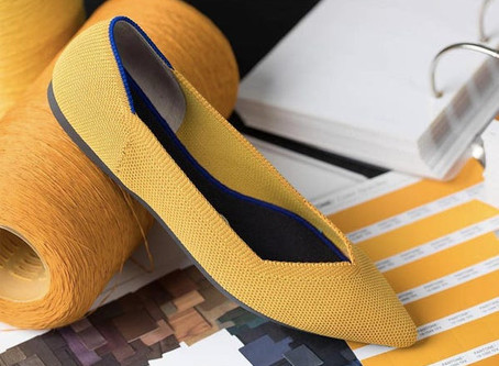 ROTHYS: Saving Oceans With Fashionable Footwear