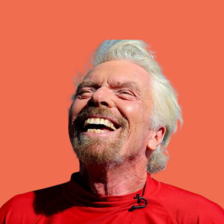 Sir Richard Branson Defines Entrepreneurship