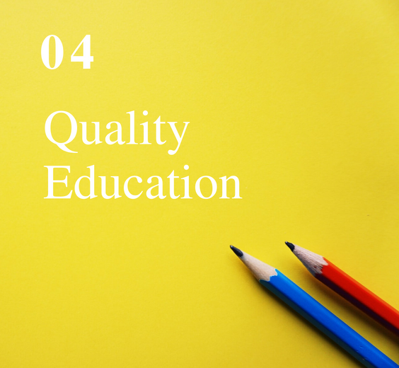 SDG 4: Quality Education