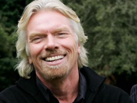 Richard Branson: Founder of Virgin Group