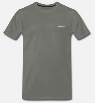 eelsucker basic shirt oliv