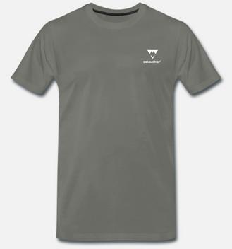 eelsucker basic t-shirt