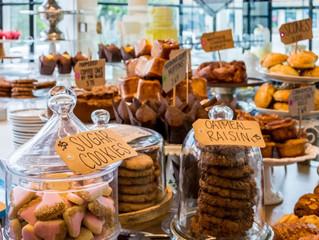 La Jolla Independent Businesses: Bakeries