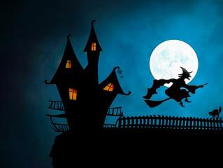 Get Your Spook On in La Jolla This Halloween