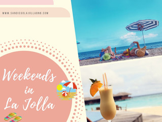 How to Spend a Weekend in La Jolla