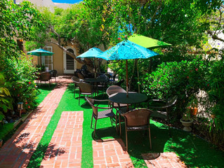 5 Reasons to Visit the Bed & Breakfast Inn at La Jolla