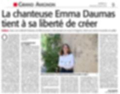 Emma-Midi libre Juin 2018 copie.jpg