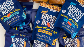 If You Haven't Tried Sacha Inchi Seeds Yet...What Are You Waiting For?