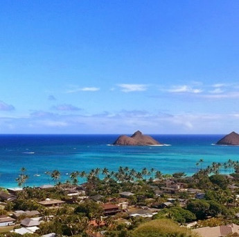 A Nomad's Guide to Kailua