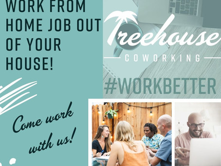 What is Coworking?