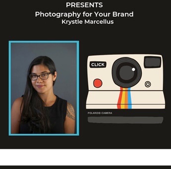 Headshots & Branding Photography: How Photography can Help Tell Your Story