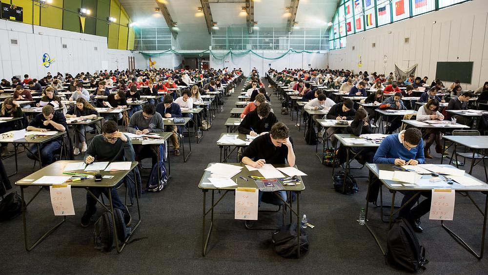 Les coefficients des concours des grandes écoles d'ingénieurs sont tombés !