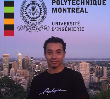 Ecole Polytechnique de Montréal - Etudes à l'étranger : Florian Etienne