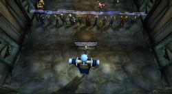 Siege on Stromgarde