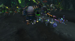 Battle for Broken Shore