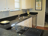 Granite countertops-Auburn Hills - Kitch