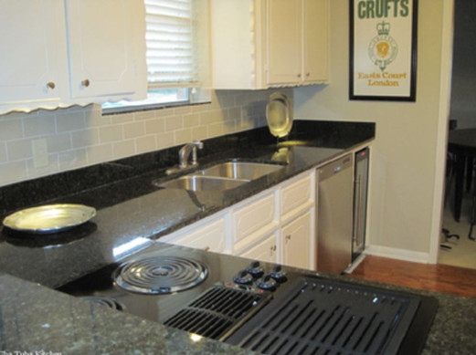 Granite countertops-Auburn Hills - Kitch