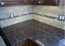Granite Countertop, Troy, Mi - Bathroom
