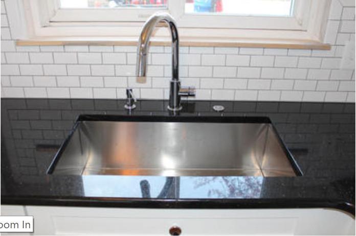 Stainless steel sink-Sterling Height.JPG